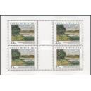 0578-0579 PL (série) - Umělecká díla na známkách