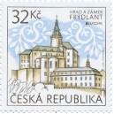 0922 - EUROPA: Hrad a zámek Frýdlant