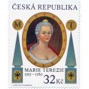 0923 - Osobnosti: Marie Terezie