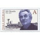 0958 - Tradice české známkové tvorby: Jiří Bouda