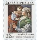 0980 - Pražský hrad: Francesco da Ponte