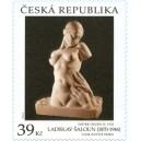 1055 - Umění: Ladislav Šaloun: Dotek osudu II