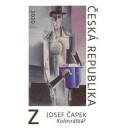1058 - Josef Čapek