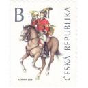 1060 - Poštovní uniformy
