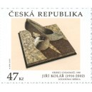 1073 - Jiří Kolář: Objekt