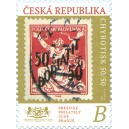1089-1090 (série) - Známka na známce