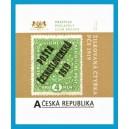 VZ 0995-996 (série) - Poklady světové filatelie