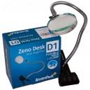 Stolní lupa Levenhuk Zeno Desk D1