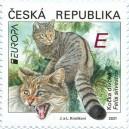 1116 - EUROPA: Ohrožená národní divoká zvěř - kočka divoká
