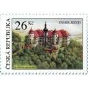 1122-1123 (série) - Státní zámek Jezeří